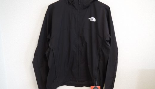 THE NORTH FACE「Swallowtail Hoodie」を買った