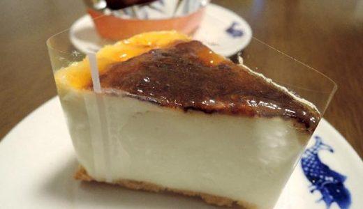 イタリアの美味しいお菓子。「アレグロドルチェ」に行った。