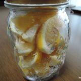 料理下手でもこれは簡単!塩レモンを作ってみた。